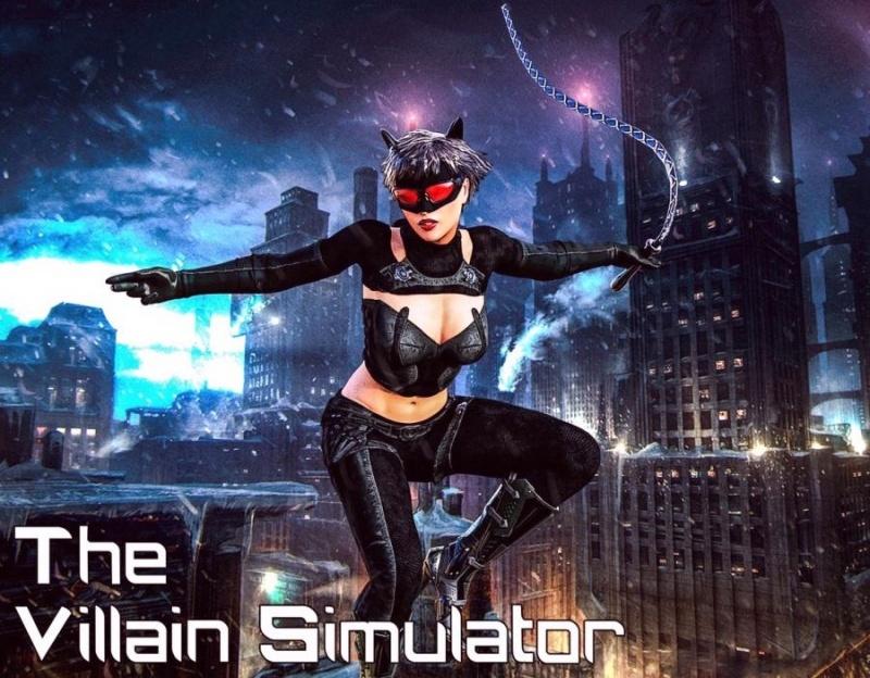 Porn Game: The Villain Simulator 0.25.1 Beta by ZnelArts