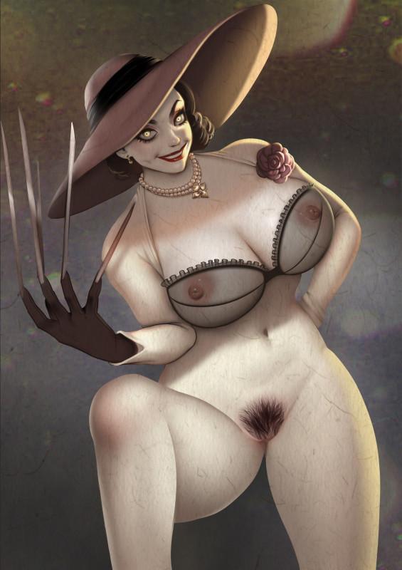 [Artist] Didi Esmeralda