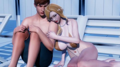 Porn Game: V.I.R.T.U.E.S version 0.14 by NoMeme