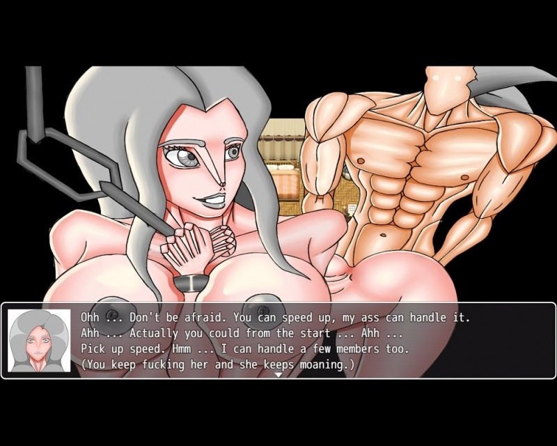 Porn Game: 3000 Universe Ep 0 - Zeta by 3000 Universe