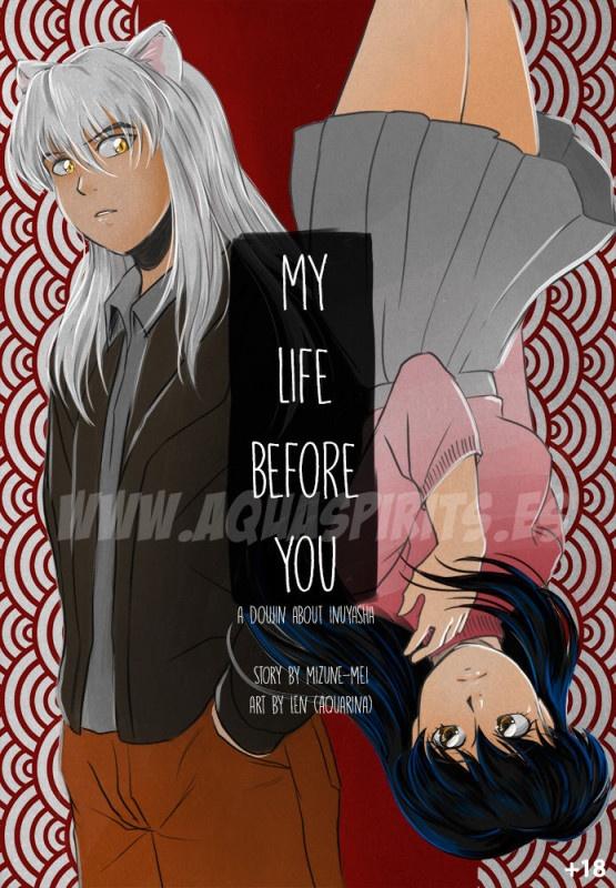 Aquarina - My Life Before You (InuYasha) [Ongoing]