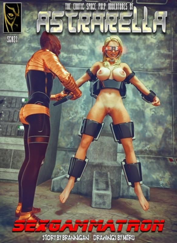3D  Mitru – Astrarella – Sexgammatron 27