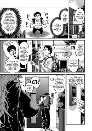 Hentai  COMIC Kuriberon DUMA 2021-09 Vol 28