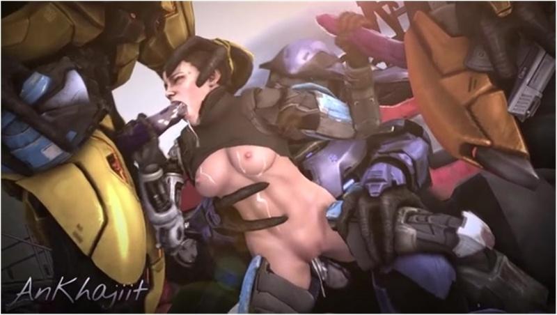 [AnKhajiit] Remember Reach (No Helmet)