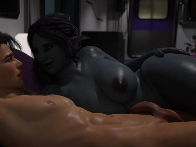 Porn Game: Delinquent Productions - Eros Sector Chapter 2 Mid Version 0.3.4C