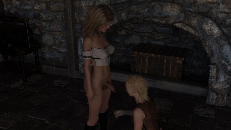 Porn Game: Spodvohom games - Frihetsjord v0.1.4