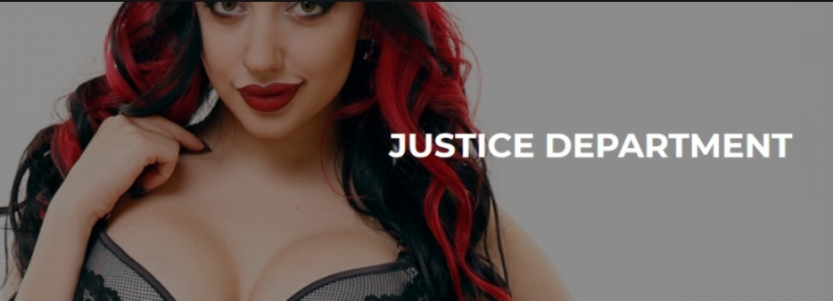 Justice Department v1.2 by Selectacorp