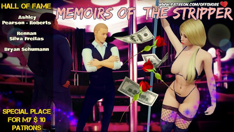 Memoirs of The Stripper Version 0.7 by Offshore