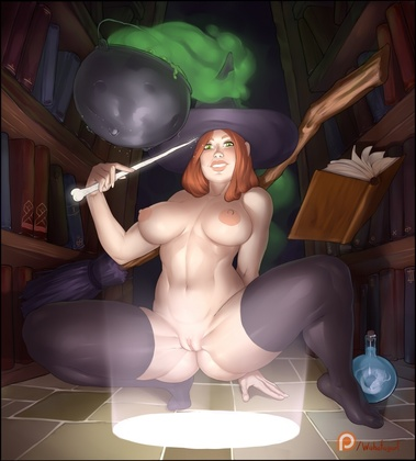 Artwork Collection by ZionAlexiel
